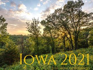 2021 Iowa Calendars