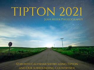 2021 Tipton Calendars