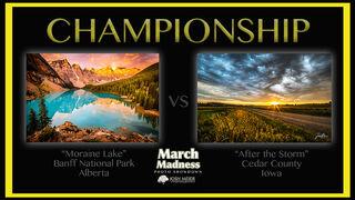 March Madness Championship