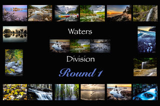 Waters Division- Round 1