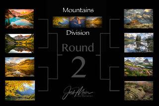Mountain Division- Round 2