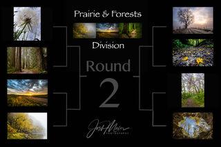 Prairie & Forests Division- Round 2