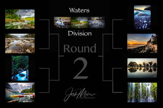 Waters Division- Round 2