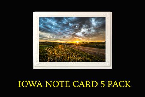 Iowa 5 Pack