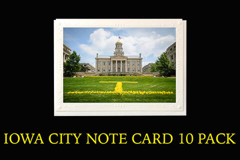 Iowa City 10 Pack