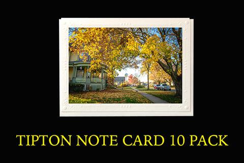 Tipton 10 Pack
